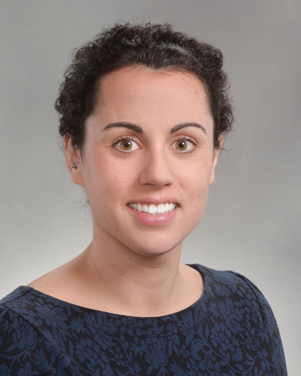 Jessica Kaneft, SAI Administrator