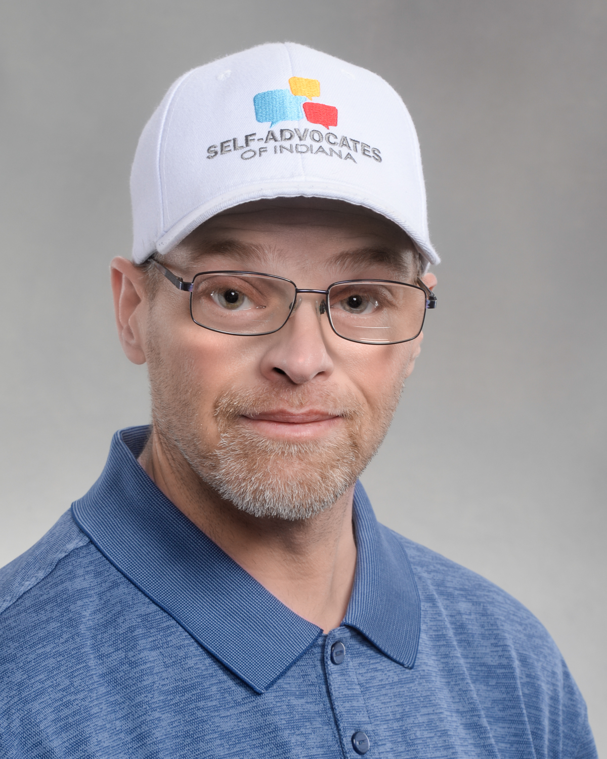 Shawn Fulton, SAI President